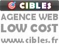 Cibles.fr - Raccourcisseur d'URL